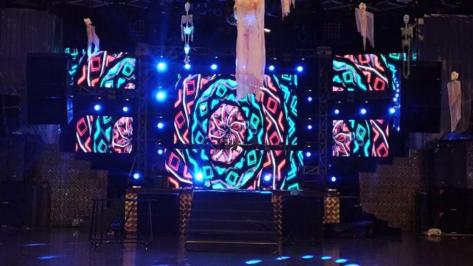 màn hình led tại skymax