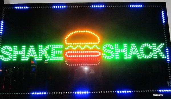 Bảng led điện tử